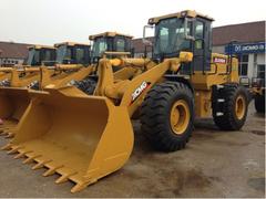 XCMG ZL50GN front end wheel loader