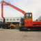 Double Power Fixed Scrap Handler FMDG420 Excavator