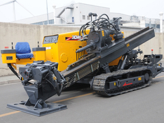 XZ320D Chinese horizontal directional drilling equipment for pipe laying