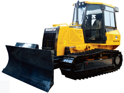 SD10YE Shantui mini bulldozers for sale