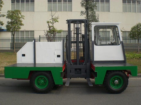 CCD-2C electric side load forklift