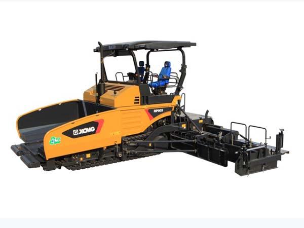 asphalt paver machine for sale