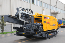 XZ400A HDD directional drilling